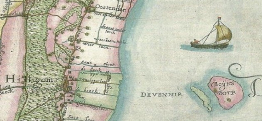 Historische publicaties De Oude Dorpskern Noordwijk