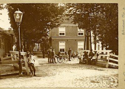 Melkkarren-Voorstraat