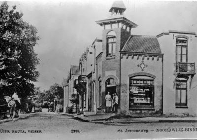 St-Jeroensweg