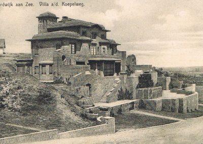 Villa-Koepelweg