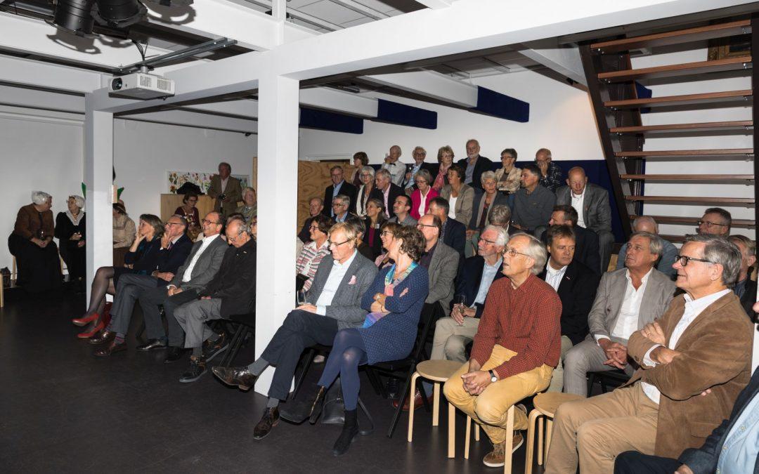 20 jaar CultuurHistorisch Genootschap Duin- en Bollenstreek