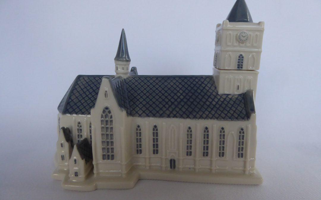 Stichting Oude Jeroen in Noordwijk Geborgd (OJiNG)