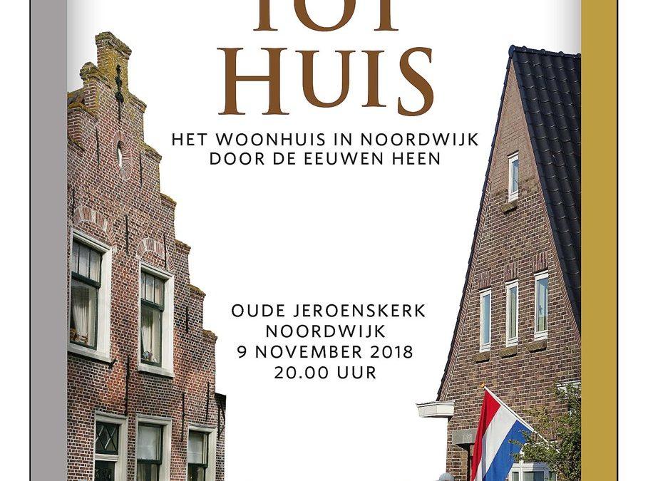 Lezing Oude Jeroenskerk: Van Hut tot Huis